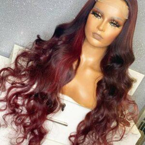 Wig Viola