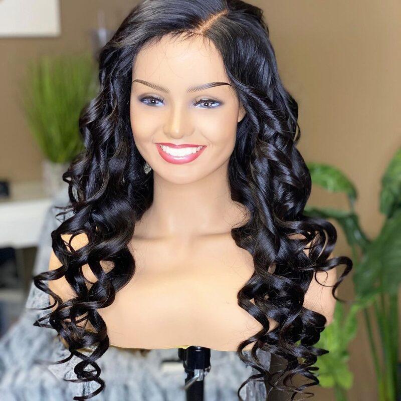 Wig Cara