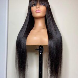 Wig Kamira